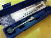 NAPA Torque Wrench CARLYLE TORQUE WRENCH